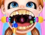 دكتور الاسنان